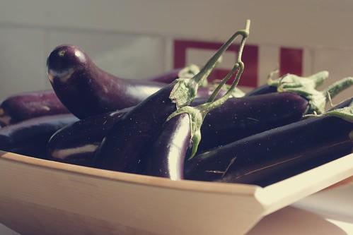 76 - Eggplants