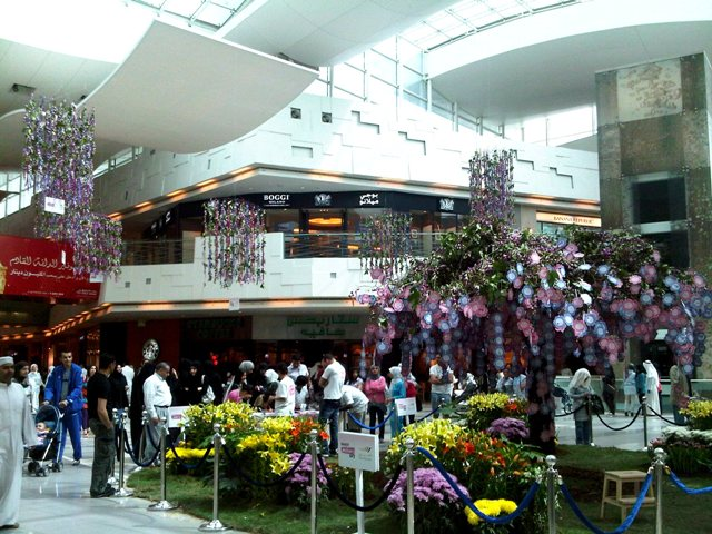 Mother's day at the avenues (2)