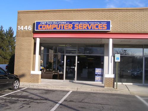 PC Repair Frederick Maryland