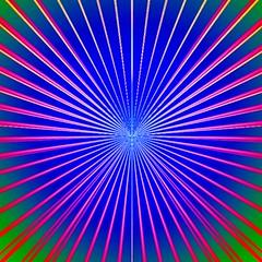 New Direction... (Chipmunk Hill Arts) Tags: fractal sterling visualart picnik katiewolfe