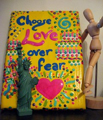 Choose Love Over Fear