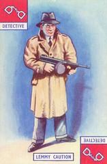 detectiv rouge 1