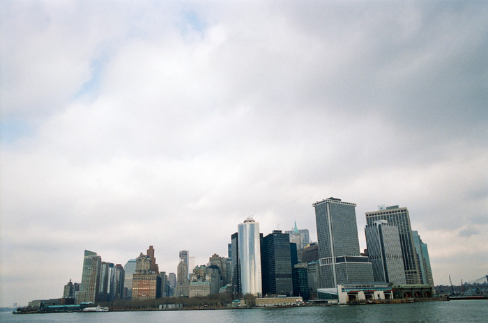 Image of New York on Film (part 1)