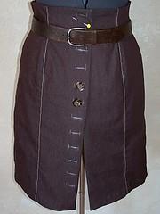 colette pattern Beignet skirt (cgcottagecouture) Tags: pattern beignet skirt indiedesigners colettepattern