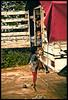 Chamacos(Mosquito) (Chubakai) Tags: portrait color look kids truck canon mexico rojo foto head retrato ps niños sierra niña camion mosquito elena oaxaca cabezas caminata lr mixe lona camioneta ninos chavos toldo descalzo miradas 50d chamacos ayutla ltytr2 ltytr1 redilas sevilem