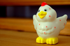 Cluck Cluck (Janna78) Tags: chicken spots chickenpox thepox