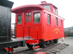 RailRoad Museum by Richard Lazzara  DSCN0488