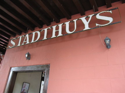 stadhuys