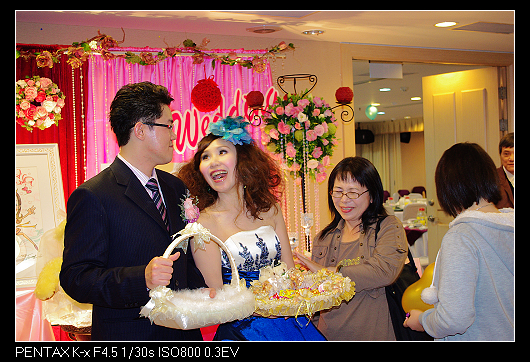 03-28新手婚宴側拍