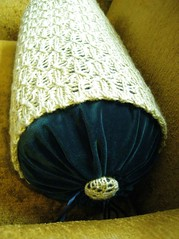 Bordello Bolster Pattern
