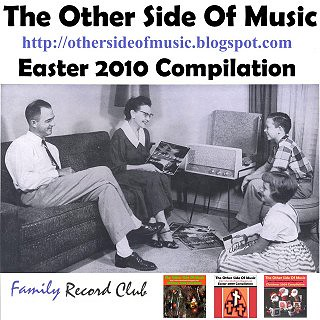 OSM Easter 2010 Compilation