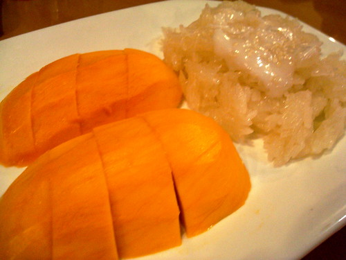 Thai Mangos Restaurant Cottomtree