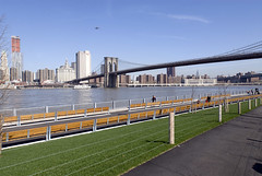Brooklyn Bridge Park, Brooklyn, New York (jackie weisberg) Tags: park city nyc newyorkcity urban usa ny newyork building public water playground horizontal architecture brooklyn river downtown waterfront skyscrapers lawn cities lifestyle photograph american brooklynbridge promenade eastriver civic manhattanskyline metropolis leisure newyorkstate recreation visitors northeast nys picnics spectacularviews pier1 downtownmanhattan thebigapple newyorkharbor brooklynbridgepark kingscounty publicparks empirefultonferry theeastriver ballplay brooklynbridgeparkconservancy sweepingviews jackieweisberg mainstreetlot bsuldings