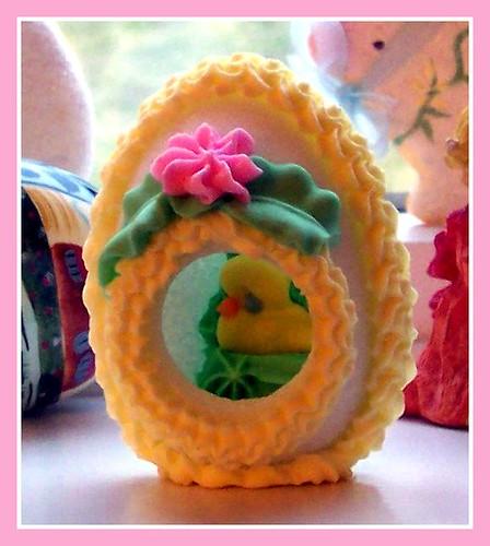 Easter peek