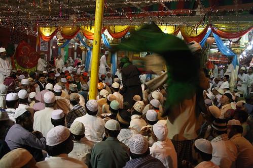 Urs, Hazrat Nizamuddin Dargah