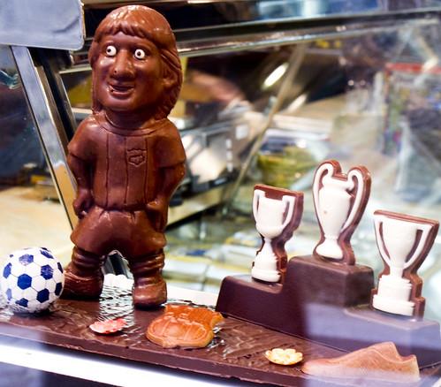 Messi de Pascua