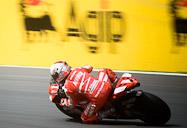 moto GP république tcheque.