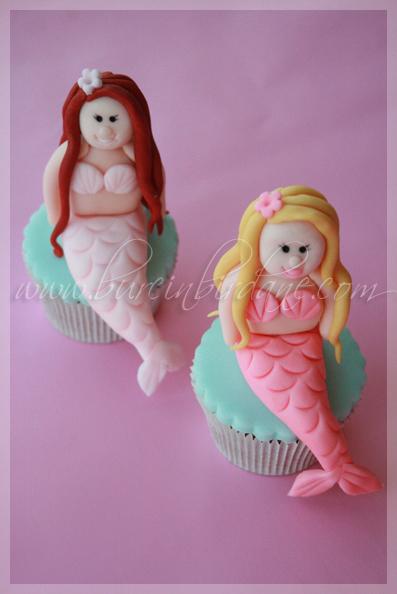 Deniz Kizi Cupcake 1