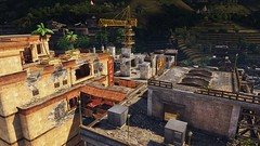Uncharted 2 - Siege Expansion - The Highrise