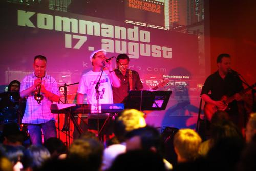 Kommando 17. August