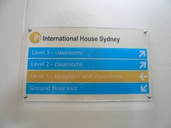 IH Sydney TTPC