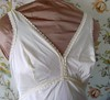 Full stretch full slip (HeidiGo Lightly) Tags: vintage apron nylon slips halfslip sexyhousewife