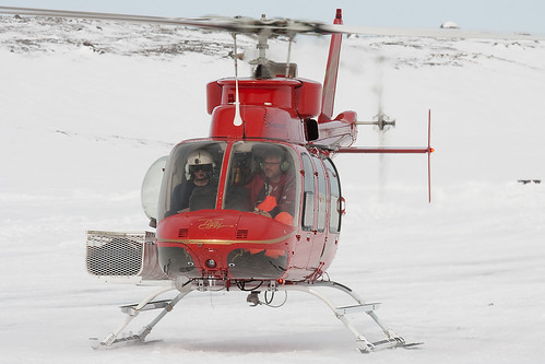 Bell Helicopter 407 407