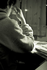 studing by jerik0ne, on Flickr