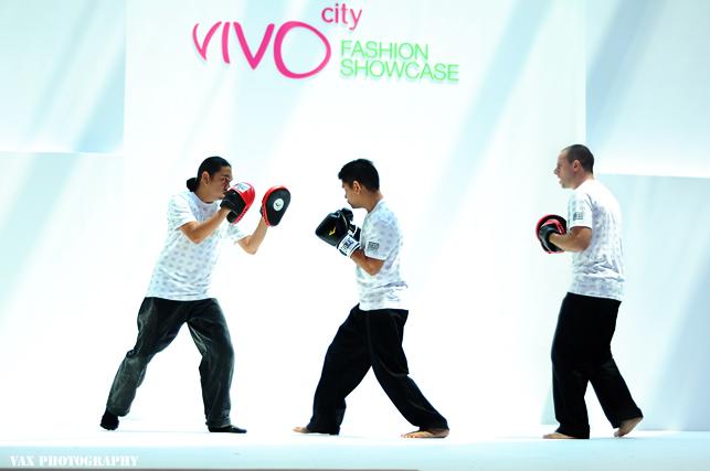 vivocity fashionshow 03