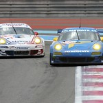 8 Hours of Le Castellet - Le Castellet, France, Apr. 9-11, 2010 <br>Photo courtesy of Porsche Motorsport