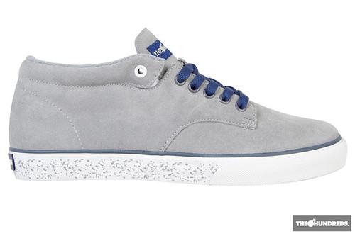Grey Mids