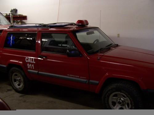 Jeep 30