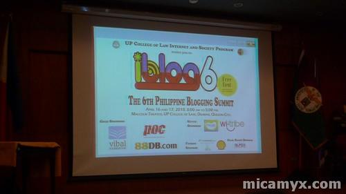 iBlog6