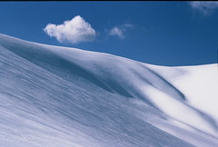 17 (Gio Speluzzi) Tags: mountain snow neve appennino velvia50 toscoemiliano crocearcana