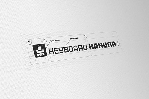 Keyboard Kahuna Identity Header