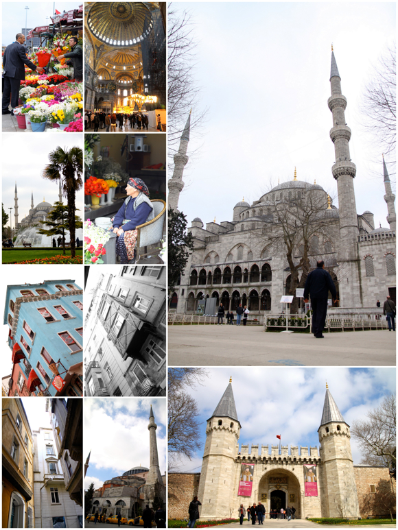 10 Istanbul 2010