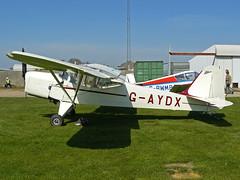 G-AYDX