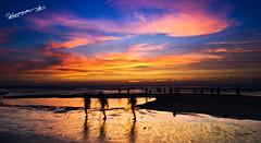 .sm vi ( Peter Nguyen) Tags: morning sunrise dawn dusk vietnam fisher lagi rushing binhthuan 80d 1855vr