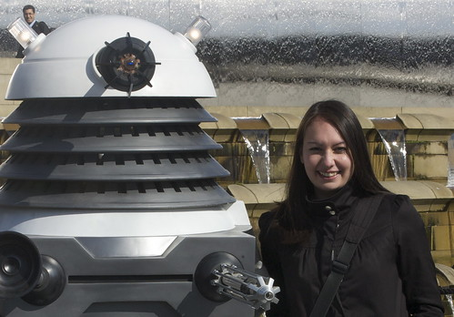 Me and My Dalek