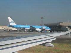 KLM AIRCRAFT (PINOY PHOTOGRAPHER) Tags: city philippines filipino pasay pilipinas metromanila