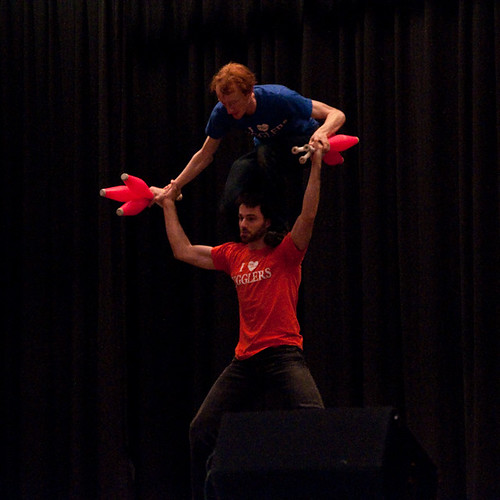 Juggling #2