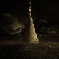 Babel (batabidd) Tags: tower mon