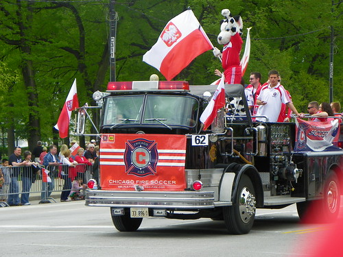 Parada Konstytucji 3 maja Chicago 2010 (212)