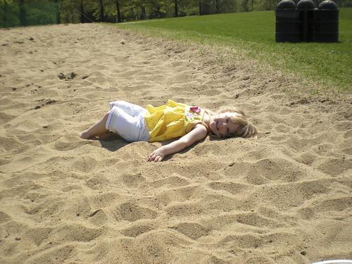 Wish it was a beach!
