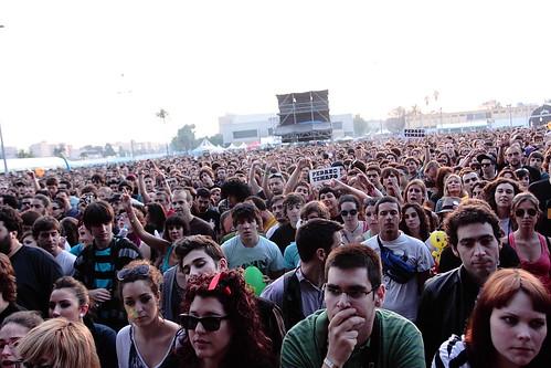 Gente @ SOS Murcia 2010
