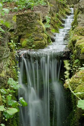 Blurred Water I