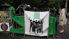 - 3 (13) (sabzphoto) Tags: newyork united protest an un nations ahmadi  ahmadinejad   nejad  greenmovement  united4iran