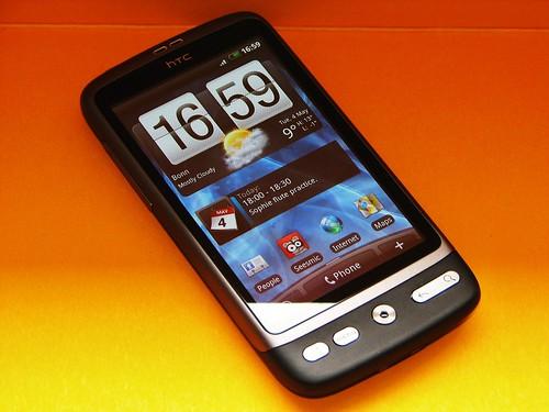 Smartphone Com Touchscreen