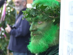 Hastings Jack 2010 b8 (The Company of the Green Man) Tags: man green jack hastings greenman jackinthegreen