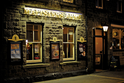 Maltsters Arms